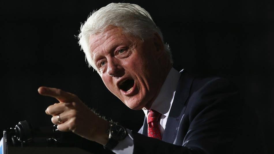 Моника левински: «у билла клинтона была власть и сила»