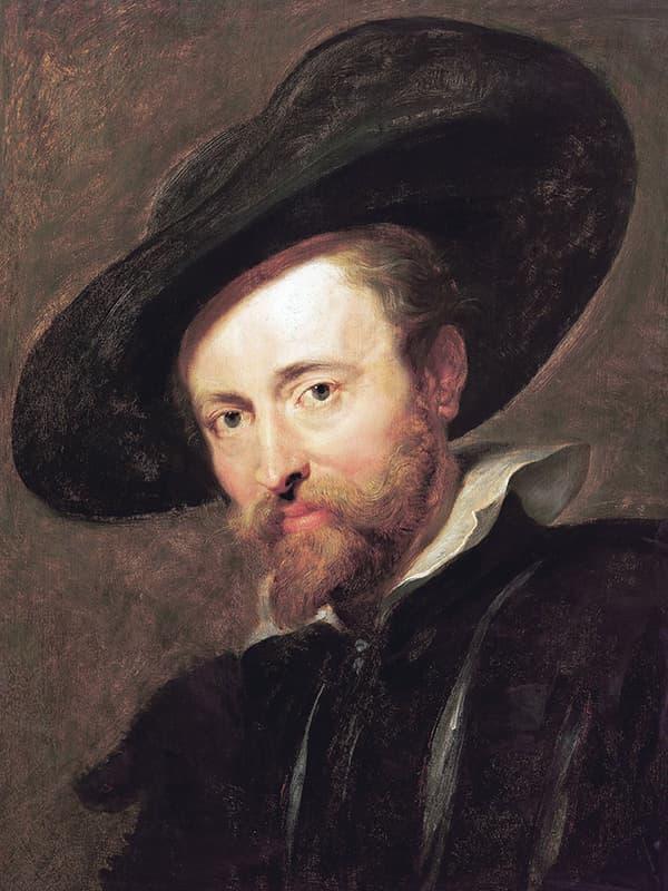Питер пауль рубенс (1577–1640)