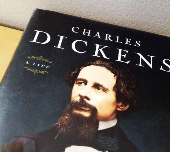 Краткая биография чарльза диккенса для школьников 1-11 класса. кратко и только самое главное