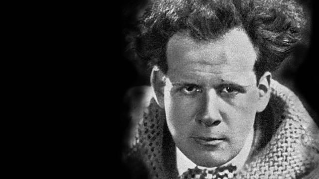 Эйзенштейн сергей михайлович 1898–1948 советский режиссёр театра и кино