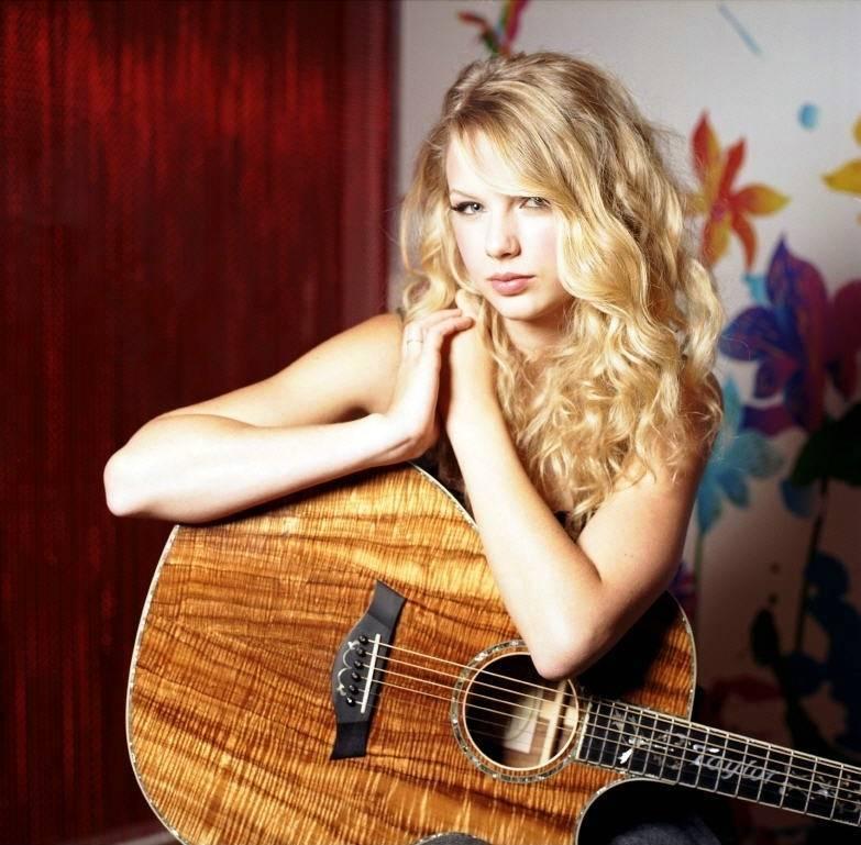 Taylor swift (тейлор свифт): биография певицы - salve music