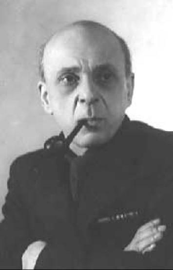 Антокольский, павел григорьевич