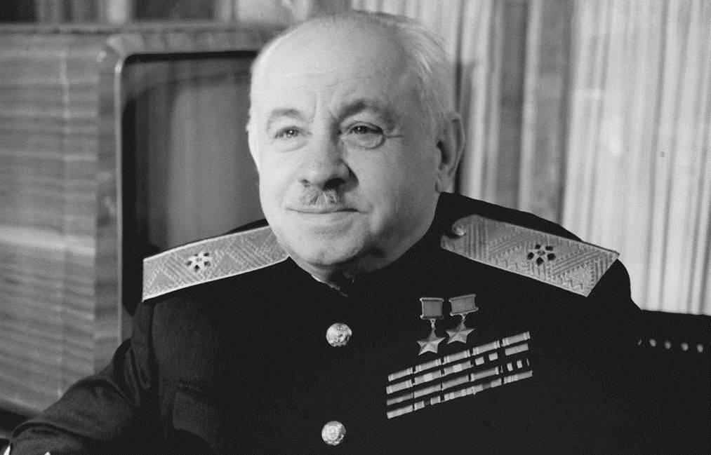 Папанин, иван дмитриевич — википедия. что такое папанин, иван дмитриевич