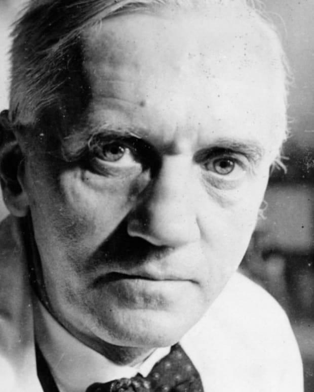Александр флеминг: биография, открытие пенициллина, научные достижения, дата и причина смерти