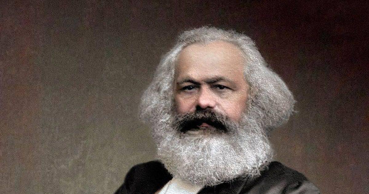 Карл маркс - биография, основные идеи марксизма, прибавочная стоимость