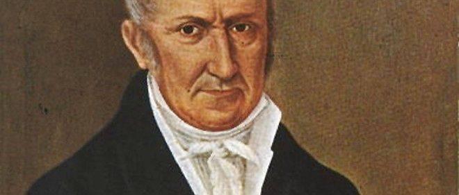 Алессандро вольта (1745-1827)