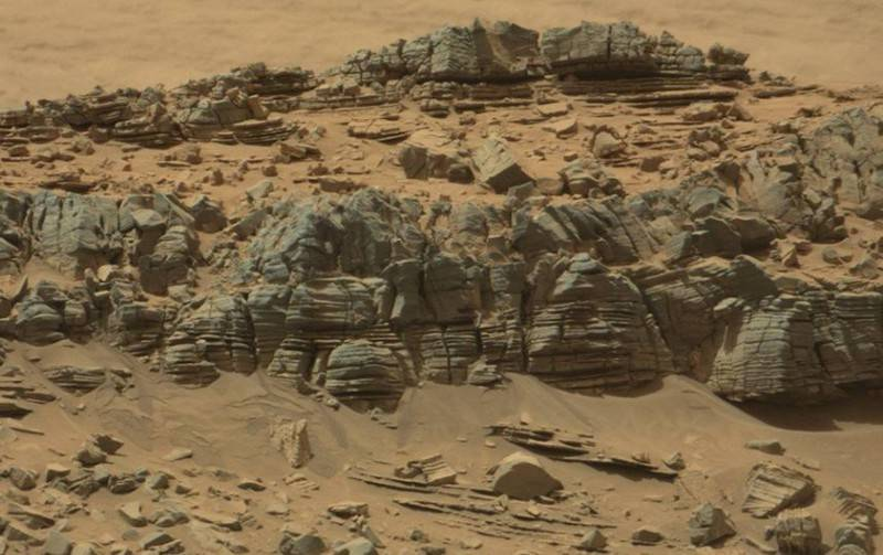 Марс, франклин кларенс - wiki