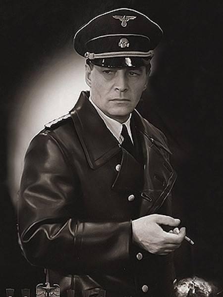 Мюллер, герд