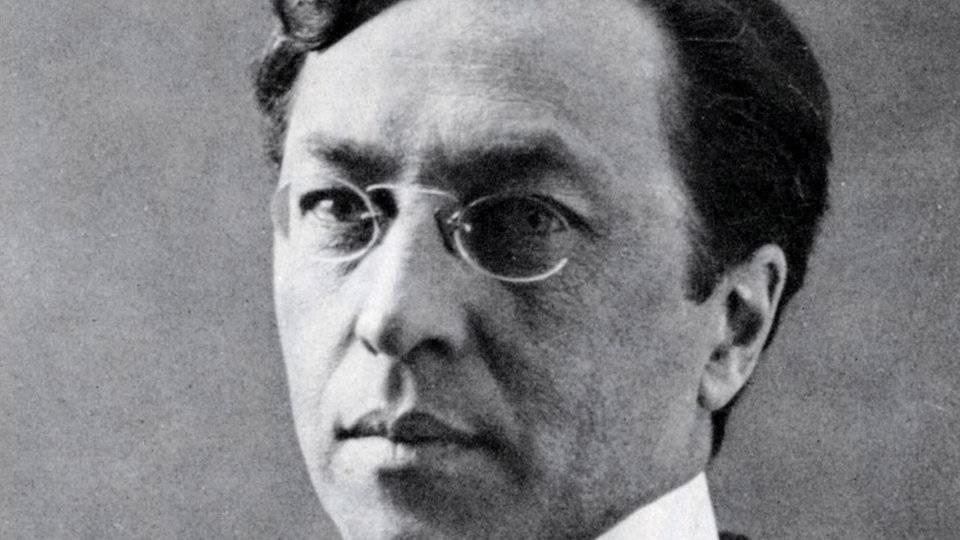 Кандинский, великий русский художник