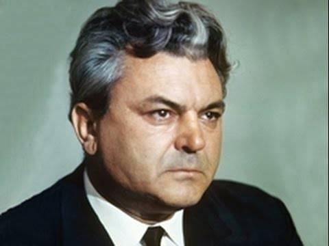 Сергей бондарчук старший – фото, биография, личная жизнь, причина смерти, фильмы - 24сми