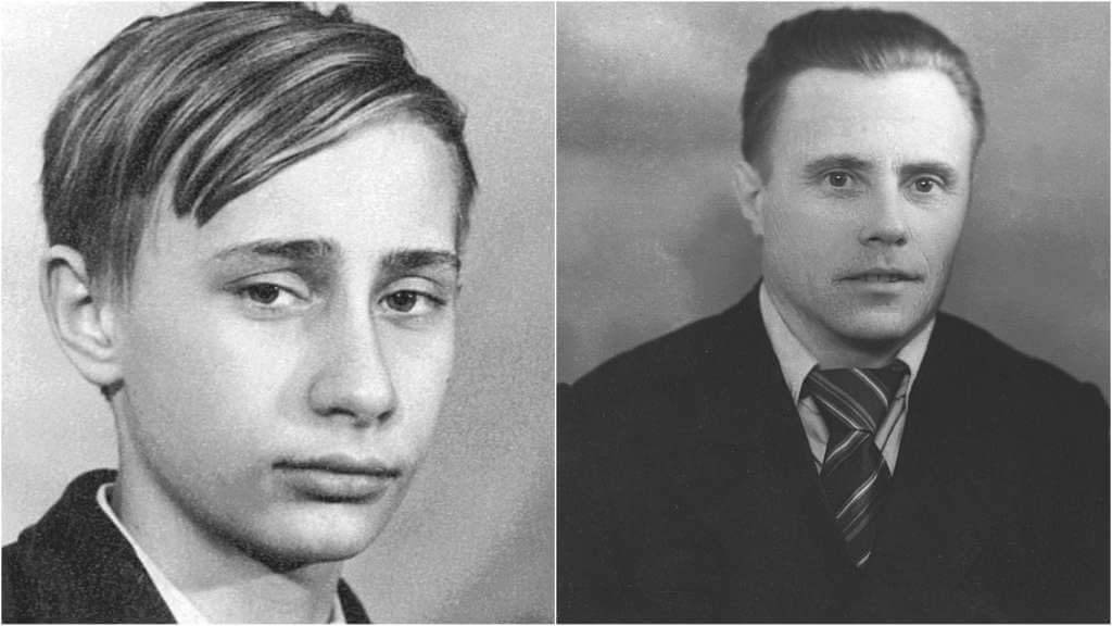 Биография путина: личность и история жизни президента рф