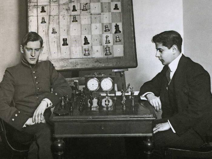 Хосе рауль капабланка — фото, биография, личная жизнь, причина смерти, кубинский шахматист - 24сми