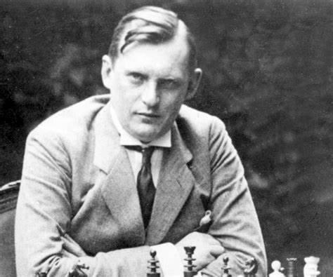 Шахматист александр алехин – биография, карьера, достижения - шахматы онлайн