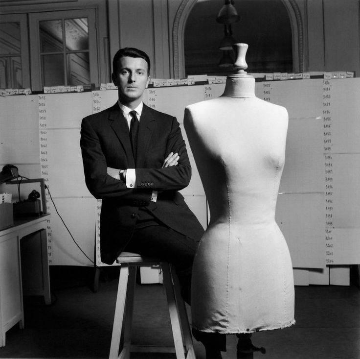 Умер основатель givenchy юбер де живанши на 92-ом году жизни: биография, личная жизнь | инфо-сми
