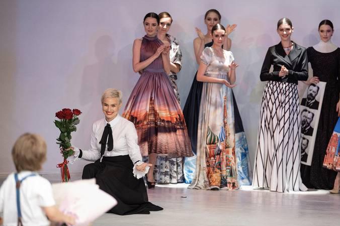 Дизайнер одежды - список вузов, в которых можно получить профессию дизайнер одежды