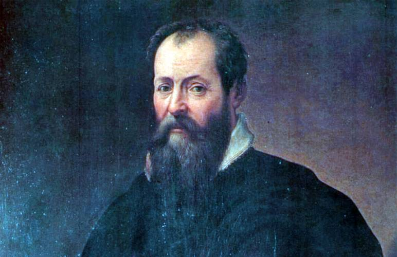 Джорджо вазари – родоначальник искусствоведения