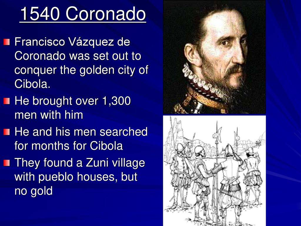 Васкес де коронадо, франсиско — википедия