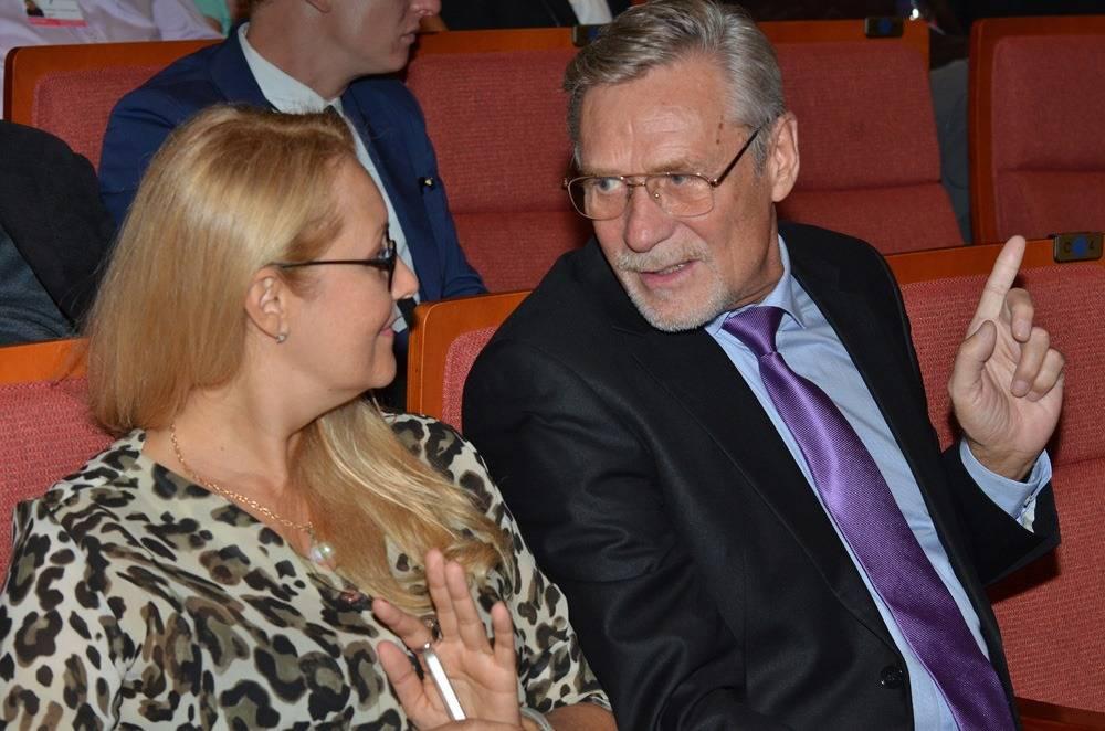 Александр михайлов - актер: биография, семья, дети (фото)