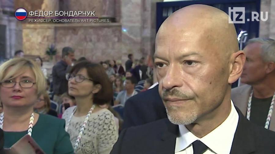 Биография Федора Бондарчука