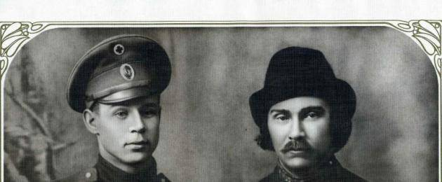 Клюев николай алексеевич биография, стихи, статьи, критика, письма