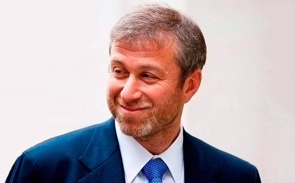 Роман абрамович - биография, факты, фото