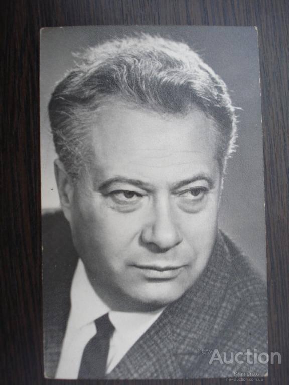 Озеров, николай николаевич (певец) — википедия