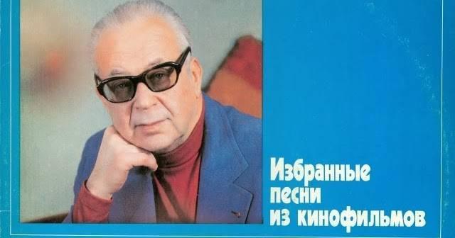 Биография Никиты Богословского