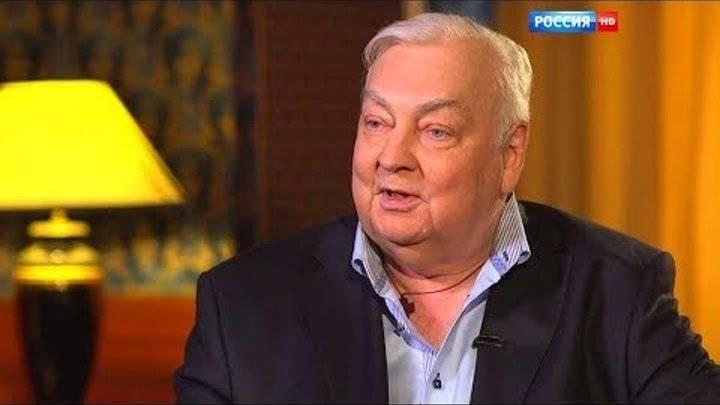 Державин, михаил михайлович