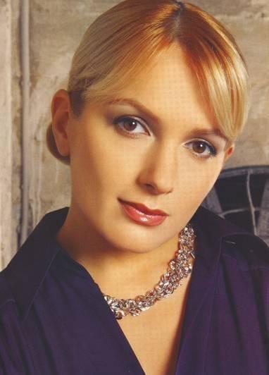 Мария порошина — биография артистки