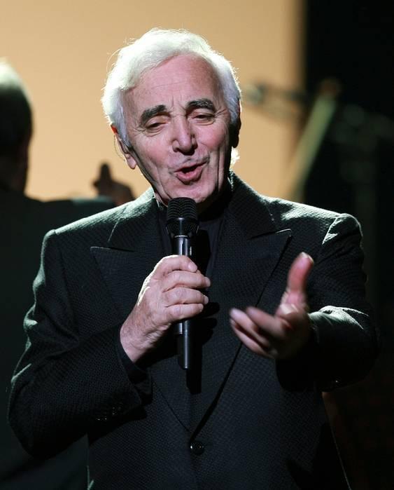 Charles aznavour (шарль азнавур): биография артиста - salve music