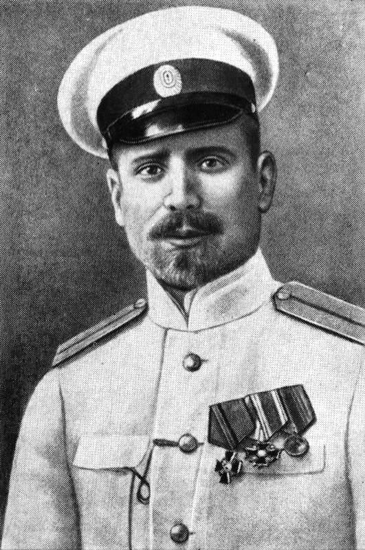 Георгий яковлевич седов. самые знаменитые путешественники россии
