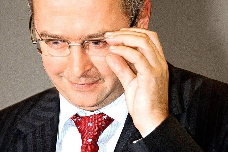 Сергей кириенко: биография, должность на сегодняшний день