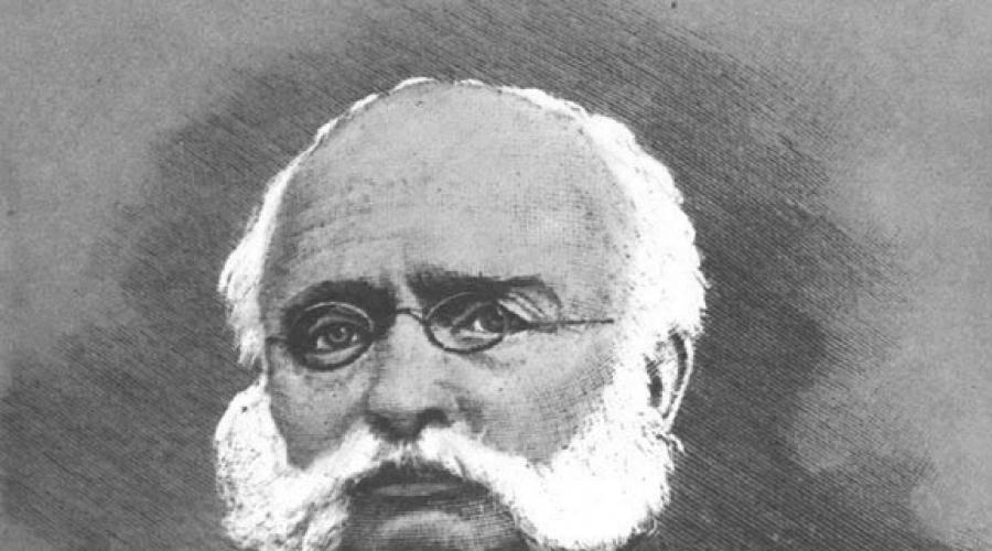 Врангель фердинанд: биография, фото, что открыл?
