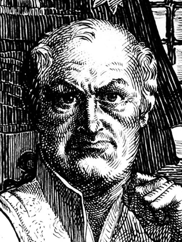 Гений и злодей: кем был скандальный маркиз де сад?