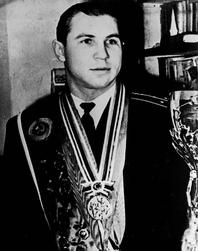 Валерий попенченко: что случилось с лучшим боксером в истории ссср | русская семерка