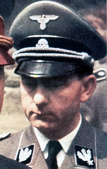 Герхард шрёдер (gerhard schröder) - биография, информация, личная жизнь