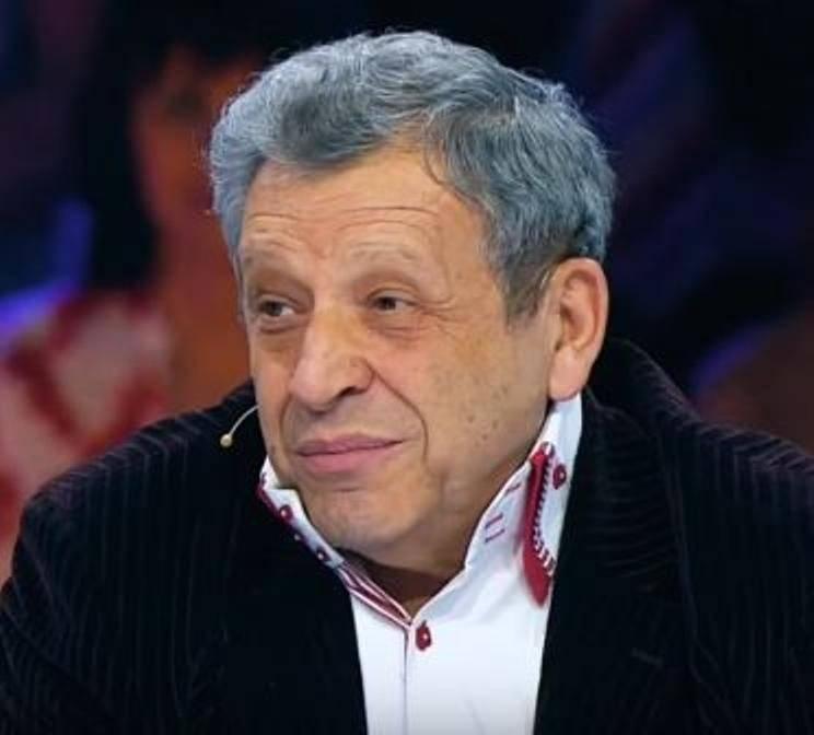 Борис грачевский: биография, личная жизнь, семья режиссера