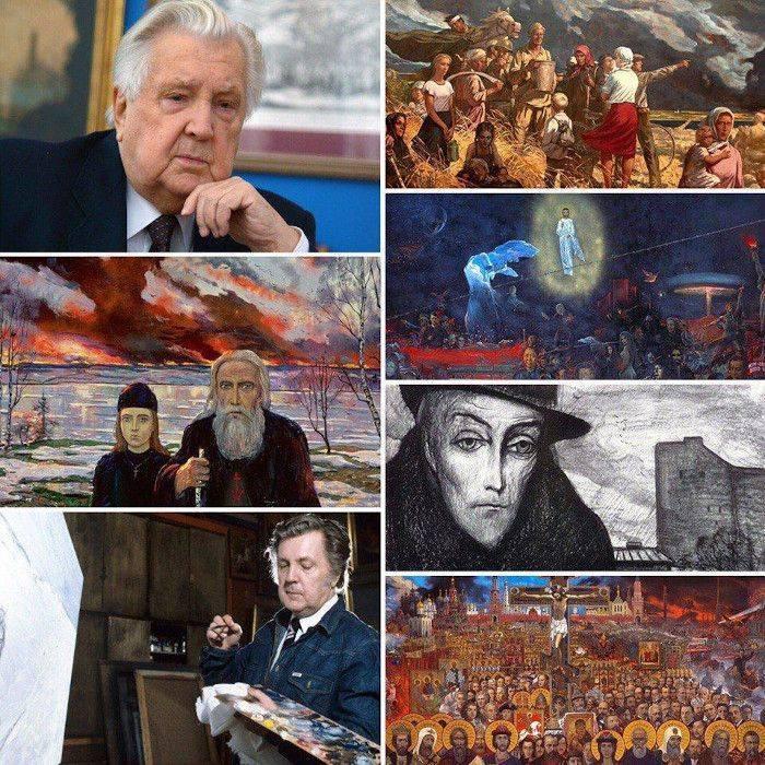Андрей глазунов: биография, личная жизнь, фото   biogrf