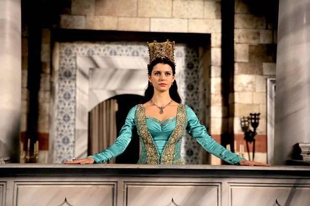 Какими были отношения кёсем султан и султана ахмеда i - султан tv