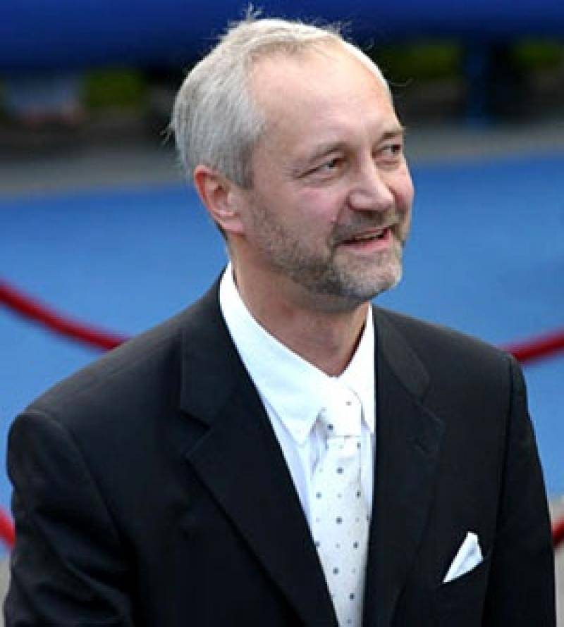 Евгений герасимов личная жизнь и биография актера, отношения с женой и детьми