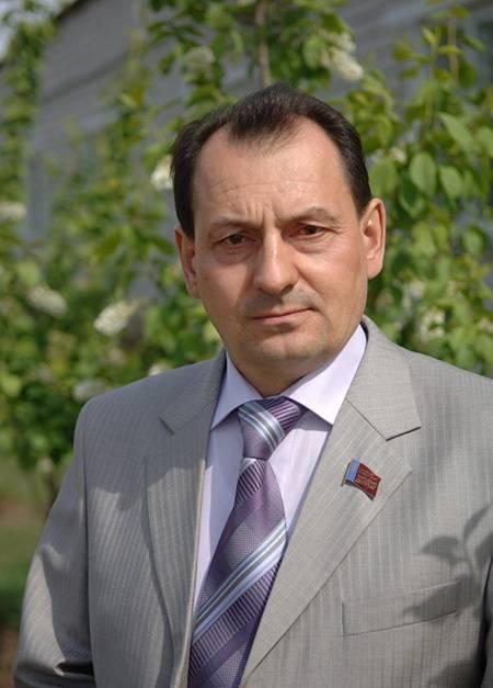 Биография Юрия Титова