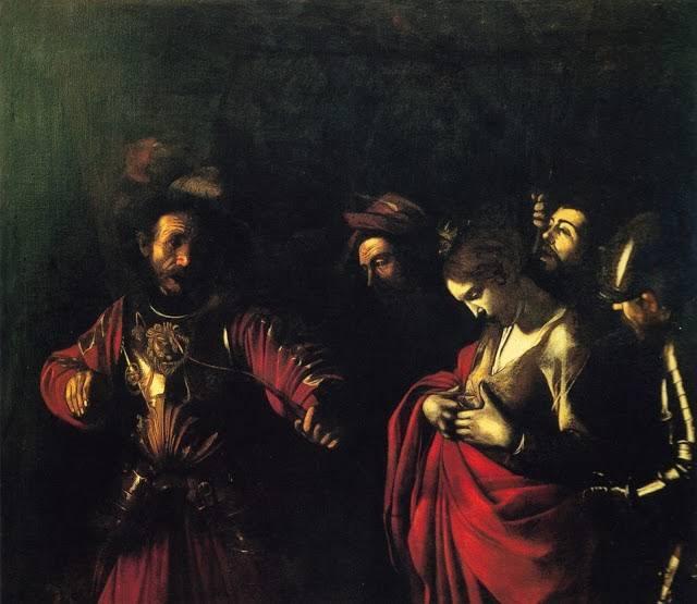 Биография и творческий путь микеланджело да караваджо