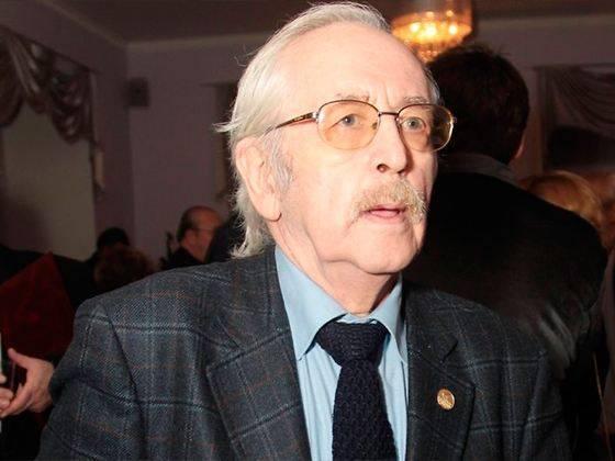Борис ливанов (ii) - биография, информация, личная жизнь, фото, видео