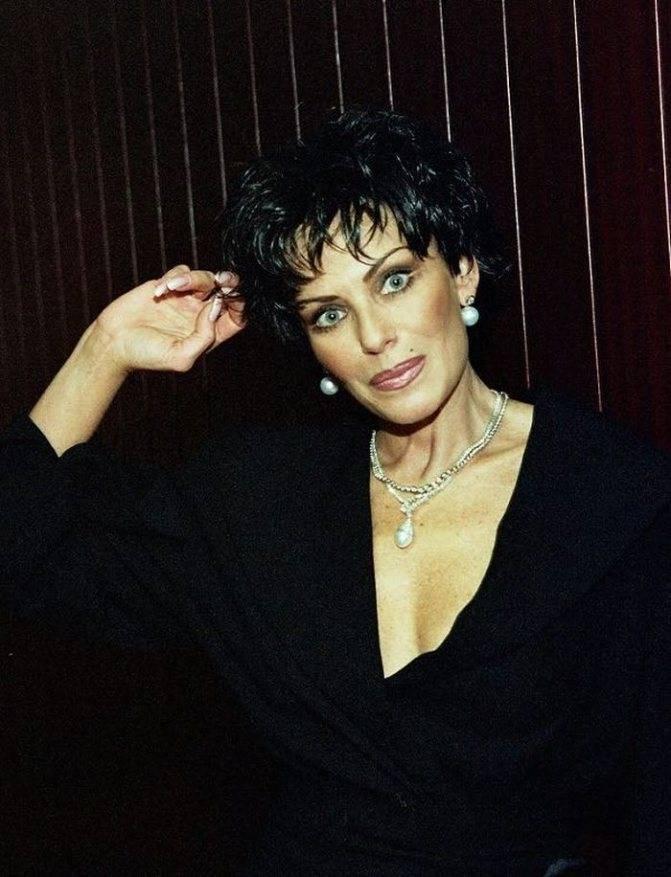 Ирина понаровская – биография, фото, личная жизнь, новости, песни 2019