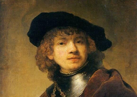 Рембрандт - биография, личная жизнь, фото