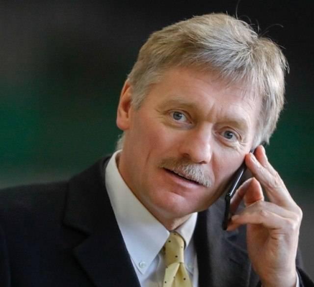 Успех дмитрия пескова: краткая биография секретаря путина