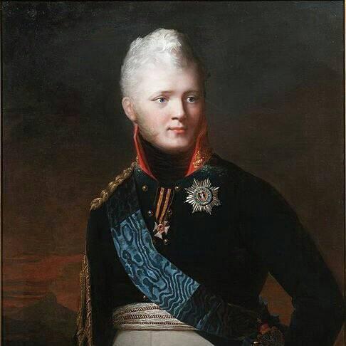 Александр i: биография | история российской империи