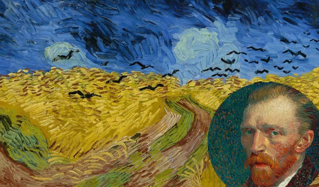 Винсент ван гог: «я — человек страстей, способный и склонный творить глупости, за которые мне бывает стыдно»