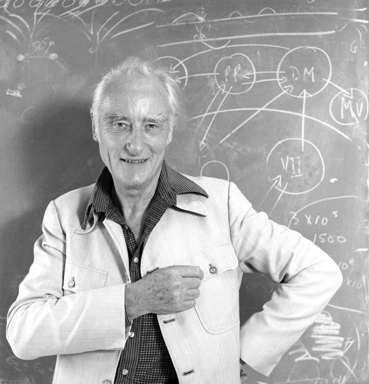 Британский молекулярный биолог, биофизик и нейробиолог фрэнсис крик: биография, достижения, открытия и интересные факты