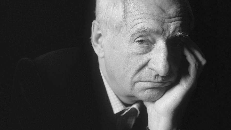 Захаров марк анатольевич: фото, биография, личная жизнь и творчество режиссера